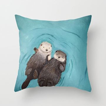 Picture of Home Art Pillow