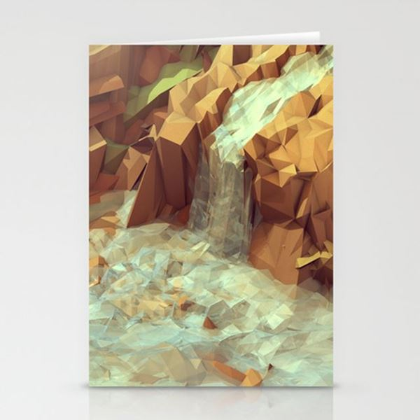 Picture of Classic Art Card
