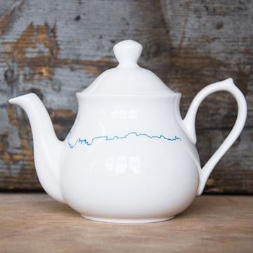 Picture of Decorative Teapot