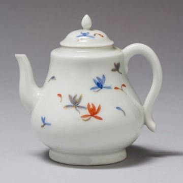 Picture of Designer Teapot