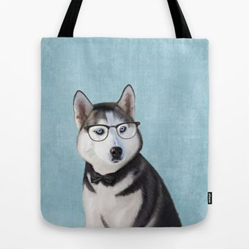 Picture of Stylish Vinyl Bag